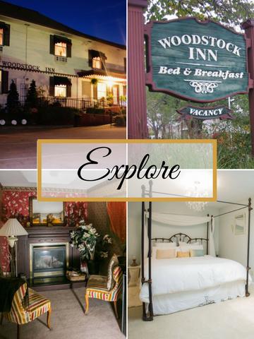 The Rich History of Woodstock Inn Bed & Breakfast