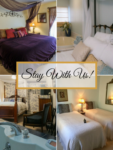 The Rich History of Woodstock Inn Bed & Breakfast | Woodstock Inn