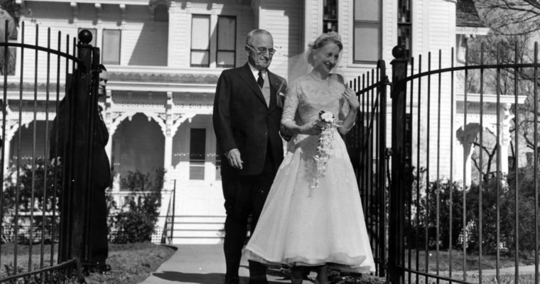 President Harry S Truman | Woodstock Inn B&B