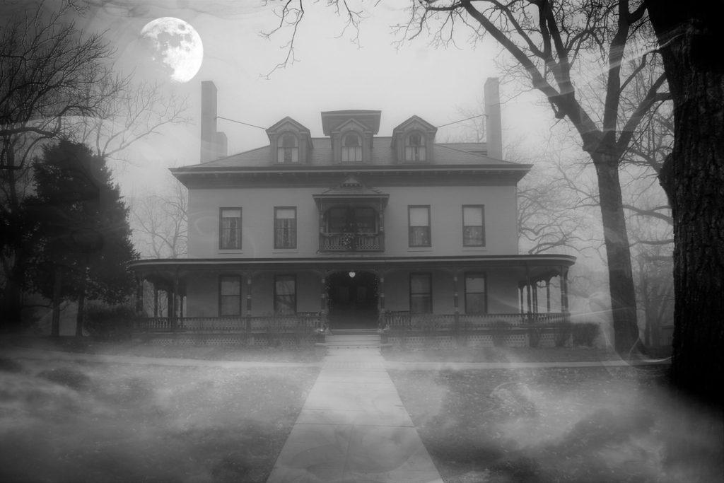 Bingham Waggoner Estate | Independence Mo